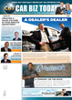 September Issue of Car Biz Today Magazine Available Online