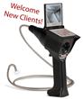 New VJ-Advance Video Borescope Purchases - August, 2014