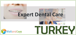 Find Exclusive VisitandCare.com Dental Providers
