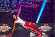 Maria Faith Garcia Fitness America Championship Las Vegas 2013