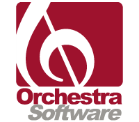 Orchestra Software Logo