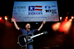 Bruce Springsteen, Stand Up For Heroes