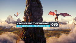 LightWave 11.6, Autodesk, Maya, Softimage, 3ds Max, 3d studio, Modo. the foundry, luxology, Cinema4d, Maxon, Houdini, Blender 3D, Photoshop, After Effects, combustion,