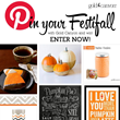 Visit www.pinterest.com/goldcanyon/festifall to win $300 in free candles and fragranced decor!