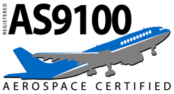 Touch International AS9100C Certification