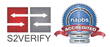 S2Verify Achieves Background Screening Credentialing Council...