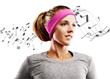 New RunPhones® Wireless from AcousticSheep LLC