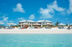 Beach House, Grace Bay Beach, Turks & Caicos