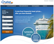 New website monitors cruise fares for travel agents, saving cruisers...