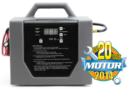 Vacutec Wins Motor Top 20 Tool Award - 5th Win for STAR EnviroTech Technology