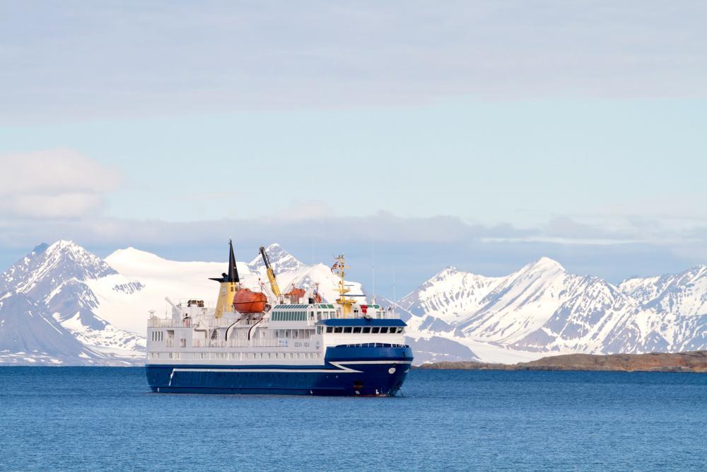 Antarctica Air Cruises For The Savvy Traveler