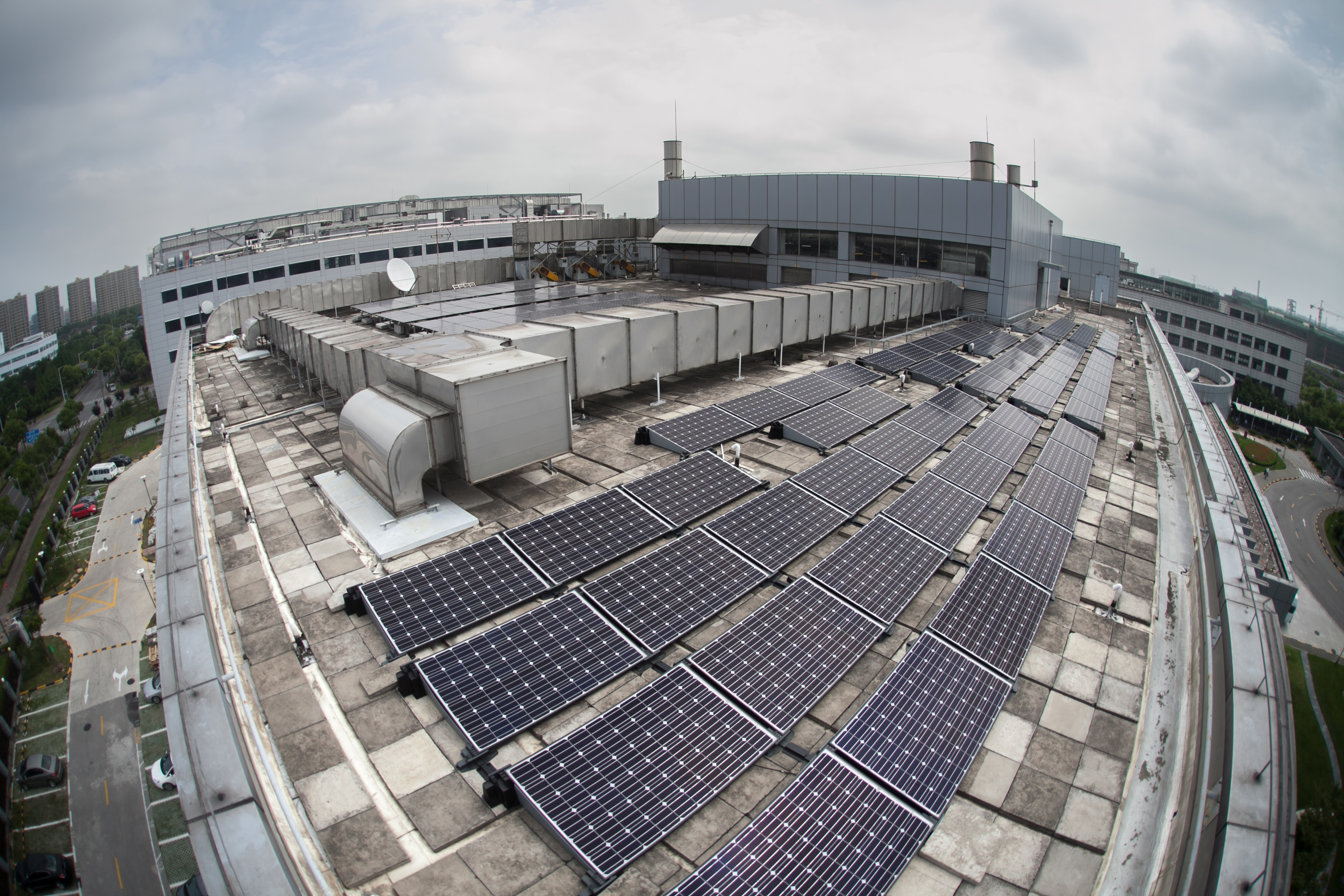 Dupont Photovoltaic Solutions And Yingli Solar Collaborate