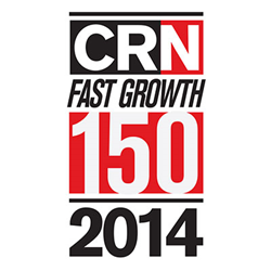 VistaVu ranks #9 CRN Fast Growth 150 List