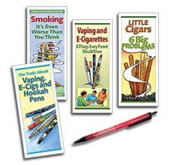risk of tobacco and e-cig use