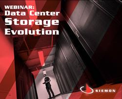 Data Center Storage Evolution