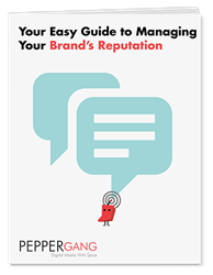 easy guide to brand reputation