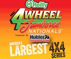 4 Wheel Parts 4-Wheel Jamboree Nationals Jeep parts tonneau covers