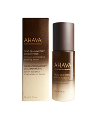Review, Ingredients: AHAVA Dead Sea Osmoter™ Concentrate Exclusive Giveaway & AMAZON Discount #AHAVAatAMAZON – Sponsored