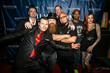 Ink Master Cast Members at the Premiere Party in Las Vegas