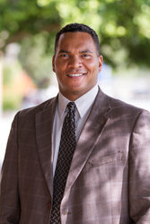 Jake Hinton-Rivera is the new Dean of Enrollment Services at GateWay Community College in Phoenix, AZ.
