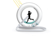 washing machine treadmilll