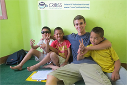 High School Volunteer Abroad Programs and Intern Abroad Programs