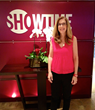 Goody Awards Founder Liz H Kelly at Showtime in Los Angeles