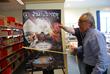 The record-breaking comic book was measured by civil engineer, Arturo Del Rio.