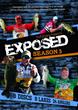 Season 3 DVD Cover
