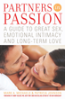 Partners in Passion Authors Share Tantra Tips on Latina.com