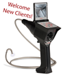New Borescope Customers for RF System Lab