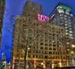 Hotel Max Exterior