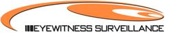 Eyewitness Surveillance Logo
