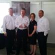 Ansell Glove Team Receives Award