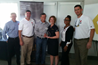 MCR Glove Team Receives Award
