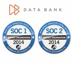 DataBank Completes SOC-1 & SOC-2