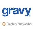 Gravy Announces Partnership with Radius Networks to Enable its...