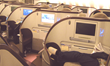New Business Class Seats on their 777-300 planes