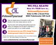 otl, otl seat filler, #otlseatfiller, on the list, otl comp ticket underground, otl photo contest, #showoffyourseat, seat filler, seat filling, event membership, comp ticket membership