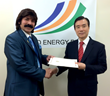 "World Energy Forum Appoints Shawn Rae as its Global ""Goodwill Ambassador"""