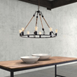 Galena Ceiling Lamp 98262 From Zuo Modern