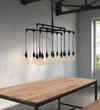Maldonite Ceiling Lamp 98268 From Zuo Modern
