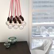 Nimbus Ceiling Lamp From Zuo Modern 50108