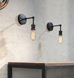 Miserite Wall Lamp 98271 From Zuo Modern