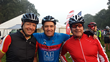 Team Alliott Group Crosses the Deloitte 2014 Ride Across Britain...