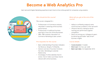 Jigsaw Academy Launches Web Analytics Course