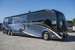Liberty Coach | Prevost Motor Coach #775
