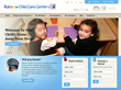 Rainbow Child Care Center Website Wins 2014 WebAward
