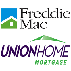 Union Home Mortgage/Freddie Mac