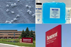 Victims of Pseudomonas Infections at Beaumont Hospital in Royal Oak, Michigan Allegedly Caused by Non-Sterile Other-Sonic Ultrasound Gel.